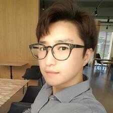 Το προφίλ του/της BongHyeong
