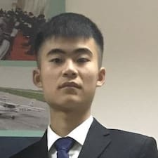 高宇 User Profile