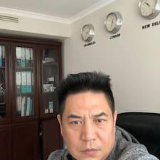 Xiao Hui User Profile