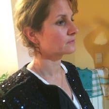 Profil utilisateur de Carolle