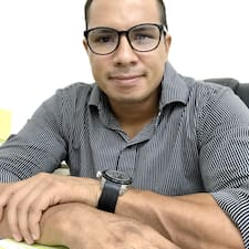 Profil korisnika Manuel Omar