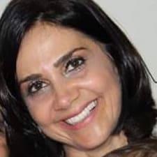 Profilo utente di Maria Ines De Andrade