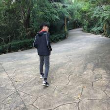 Profilo utente di 伟钊