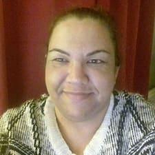 Profil korisnika Marie Francoise
