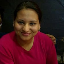Ayushi User Profile