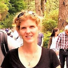 Carolin Brukerprofil