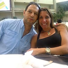 Valerio Y Maria - Uživatelský profil