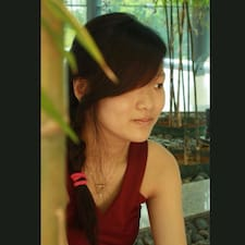 Jieying User Profile