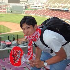 Profilo utente di 亮太