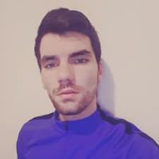 Profilo utente di Théo