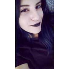Profil utilisateur de Yeira Minerva