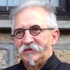 Umberto - Uživatelský profil