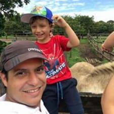 Jorge Hernan User Profile