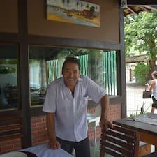 José Alexandre Kullanıcı Profili