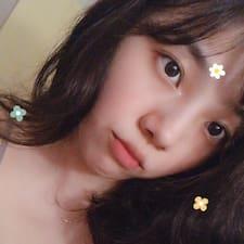Perfil de usuario de 晨蕾
