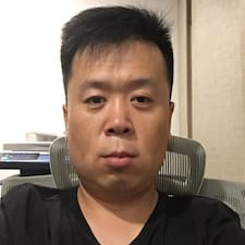 Profil utilisateur de 广元