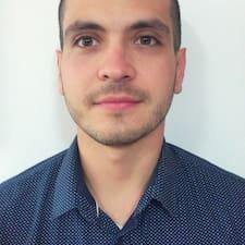 Profil Pengguna David Alejandro