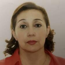 Profil utilisateur de Myriam Yamith