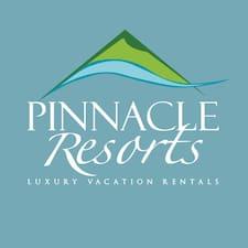 Pinnacle Resorts User Profile