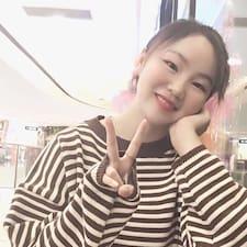 Shiyu User Profile