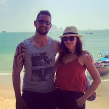 Kimberley & David