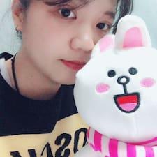 诗华 felhasználói profilja