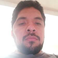 Perfil do usuário de Eduardo Joaquín