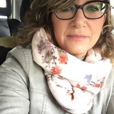 Cristina - Profil Użytkownika