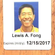 Lewis - OG2 Brugerprofil