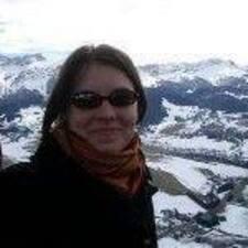 Anne-Lise - Uživatelský profil