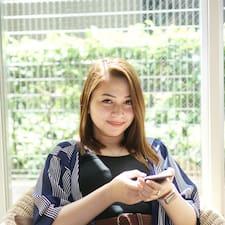 Liza May Kullanıcı Profili