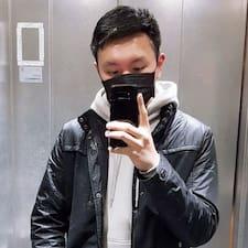 Profil utilisateur de Yiyu