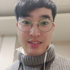 범희 User Profile