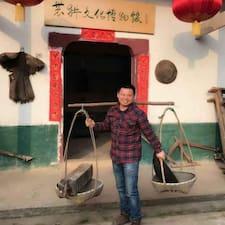 Profilo utente di 铜官窑古镇