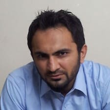 Imran User Profile