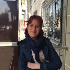 Ina Brukerprofil