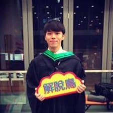 Ho Yeung User Profile