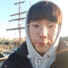 Profil utilisateur de Taewoo