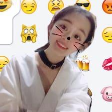 Perfil de usuario de 扉洁