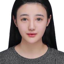 珍羽 Brugerprofil