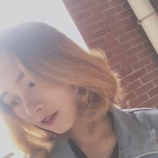 Perfil do utilizador de 奕彤