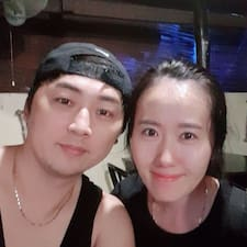 Profil korisnika 춘근