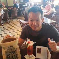 Nguyen è un Superhost.