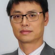 Lushan felhasználói profilja