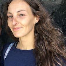 Antonija - Profil Użytkownika