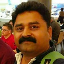 Sadananda User Profile