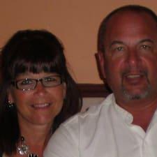 Derek & Lisa User Profile