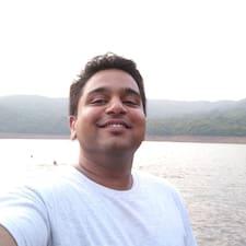 Atharva User Profile