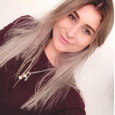 Profil utilisateur de Jodie