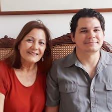 Profil korisnika Jose Luis & Mayra